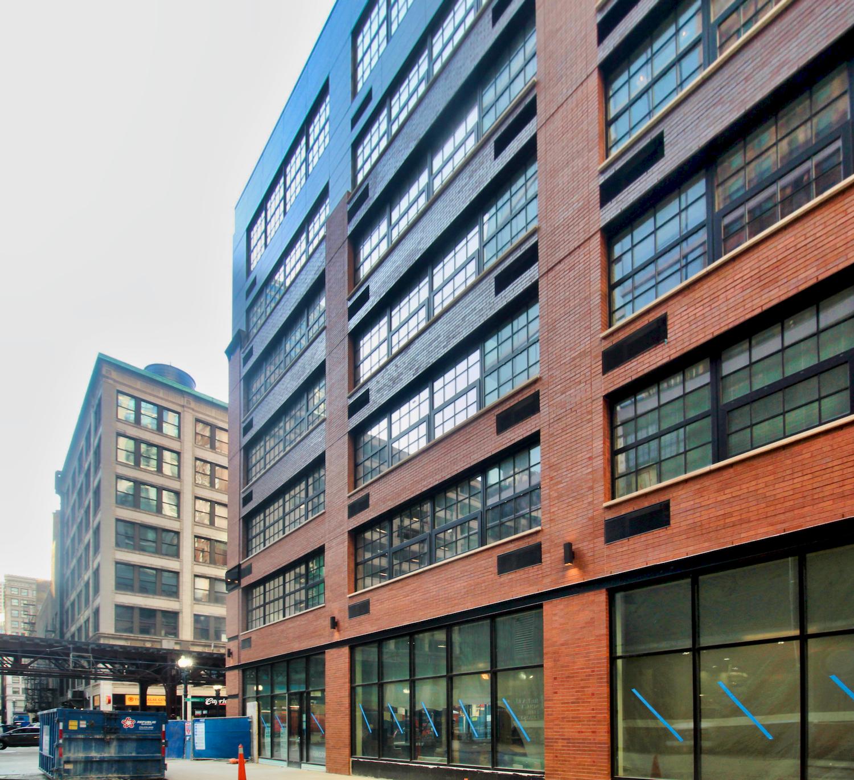 City Club Apartments MDA Phase II