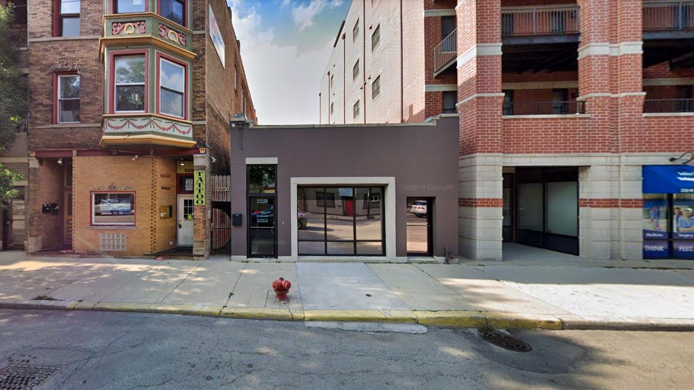 2228 W Belmont Avenue