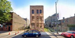 462 N Morgan Street