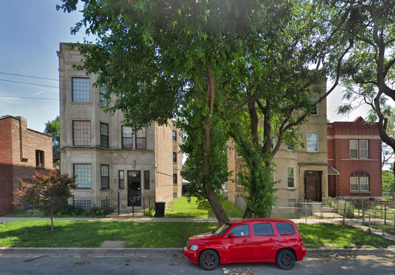 5019 S Indiana Avenue