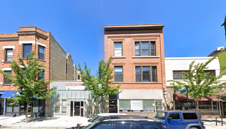 3333 N Lincoln Avenue