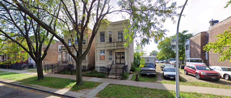 4437 W Adams Street