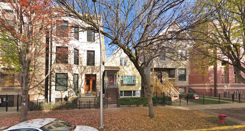 3731 N Kenmore Avenue