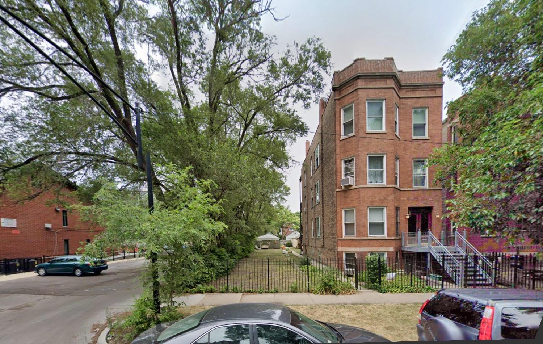 2140 W Evergreen Avenue