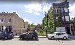 2913 W Belmont Avenue via Google Maps