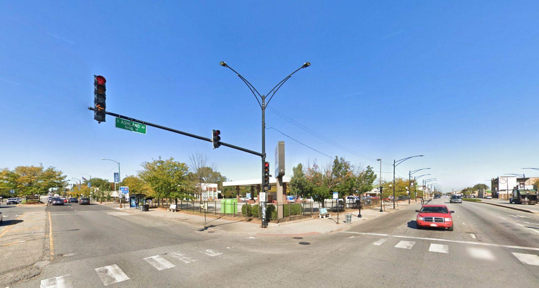 9438 S Ashland Avenue