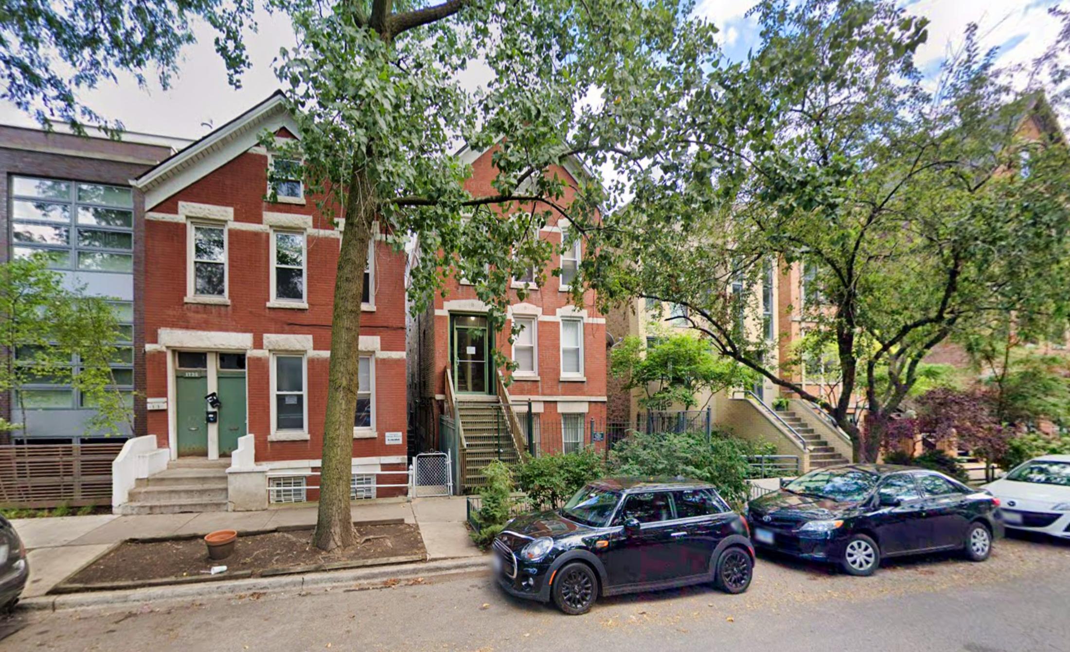 1723 N Honore Street