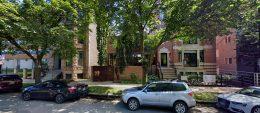 1831 N Larrabee Street