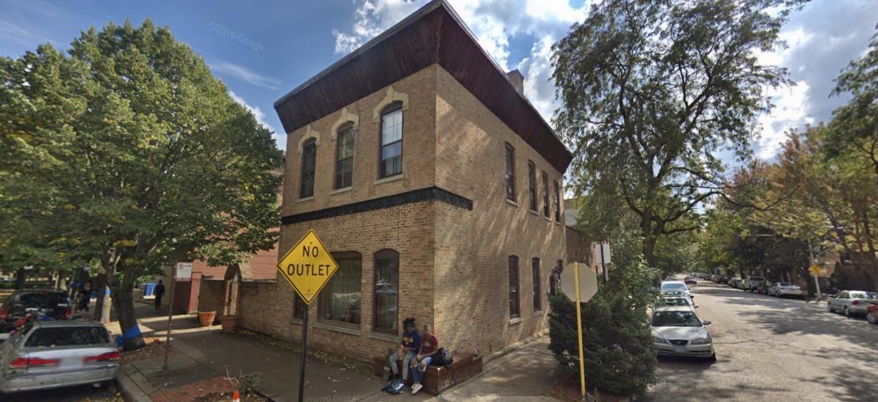 1019 W Polk Street