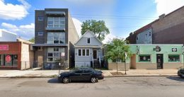 2209 W Belmont Avenue