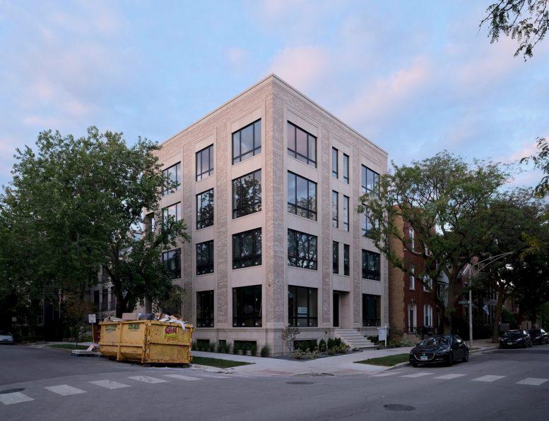622 W Willow Street