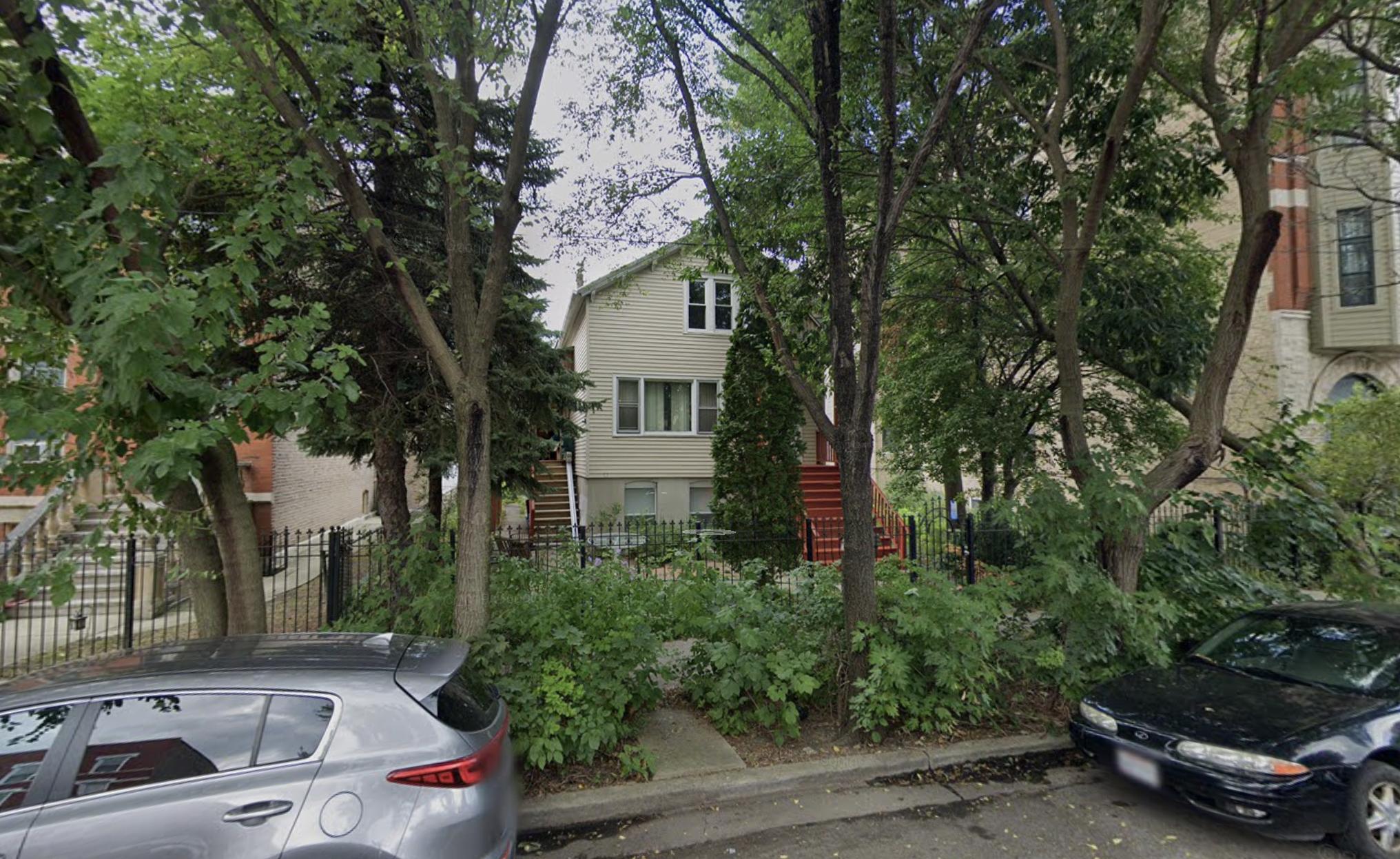 1752 W Huron Street