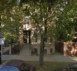 1833 N Larrabee Street
