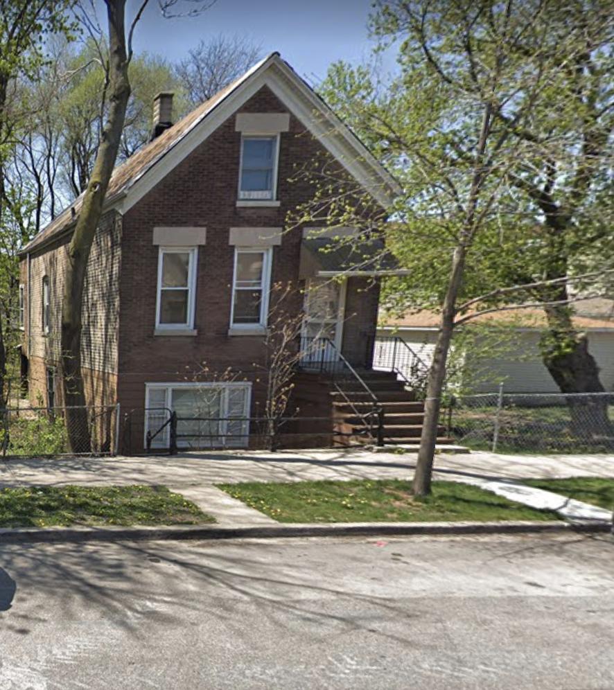 2034 N Wolcott Avenue