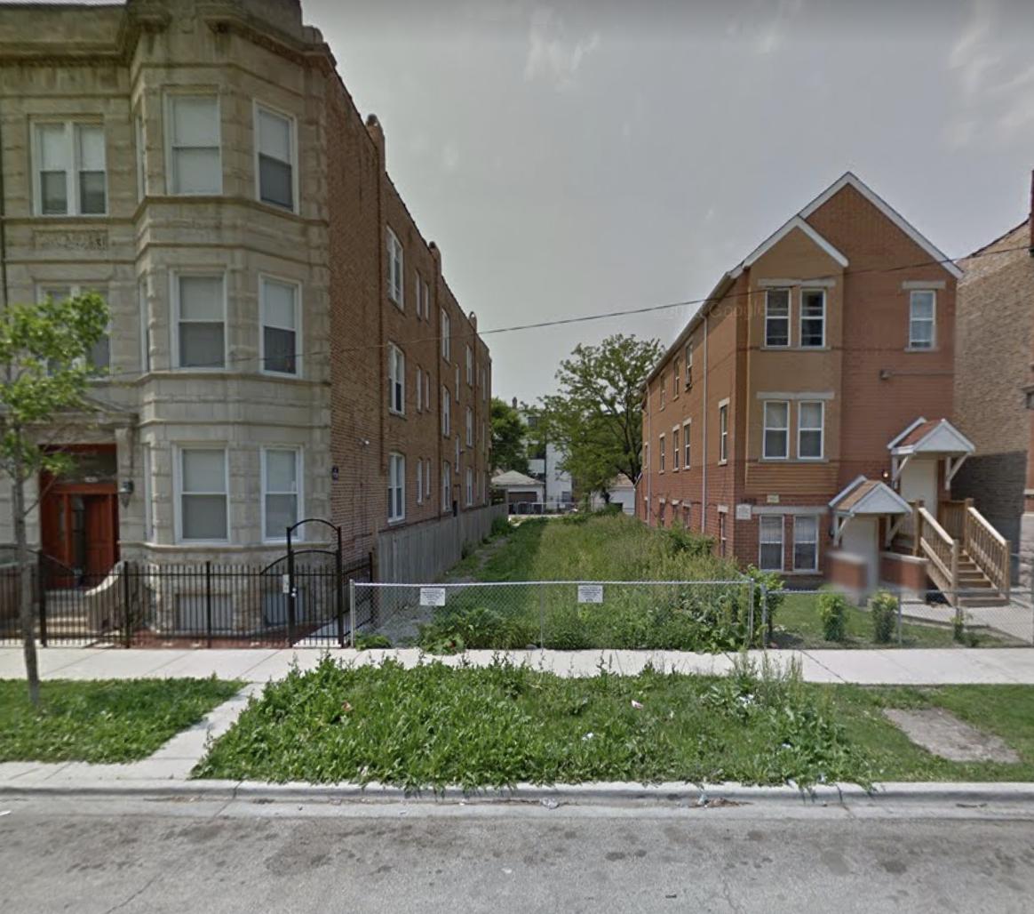 1426 N Talman Avenue
